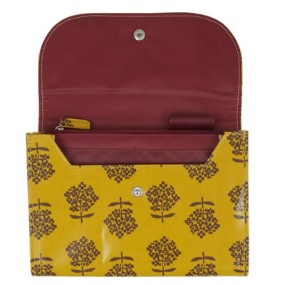 ○144-6911 ROOTOTE 母子手帳ケース anthese