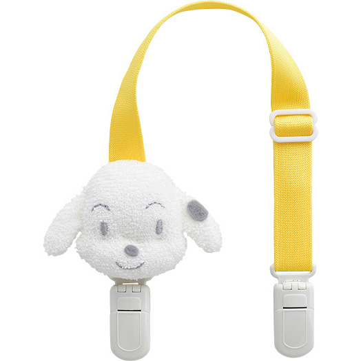 〇B352006 INUJIRUSHI Baby ハンカチクリップ